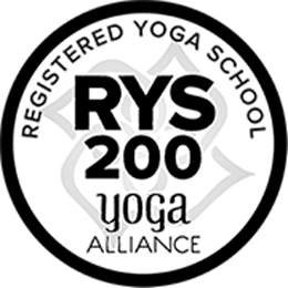 Yoga Aliance 200 Horas