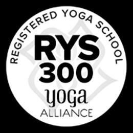 Yoga Aliance 300 Horas
