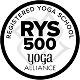 Yoga Aliance 500 Horas