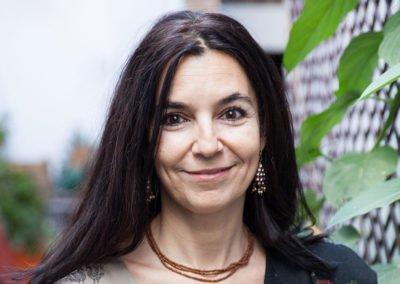 Irene Cimino, Ayurveda
