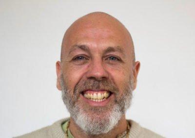 Patricio Moralo, Director