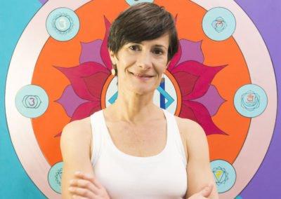 Blanca San Román, Posturas y Secuenciación