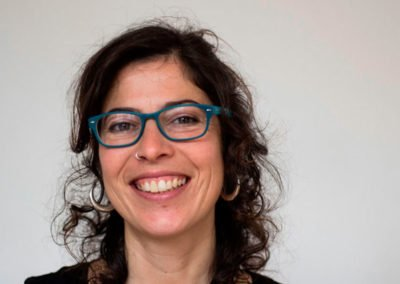 Mery Ann Salas, Profesora de Ásana y Secuenciación