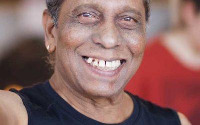 Manju Pattabhi Jois, Acharya