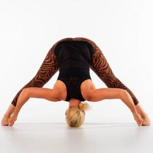 Ocho pasos del Ashtanga Yoga - Yoga Inbound Barcelona