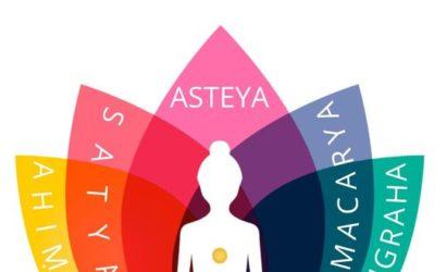 Yama, el primer paso del Aṣṭāṅga Yoga